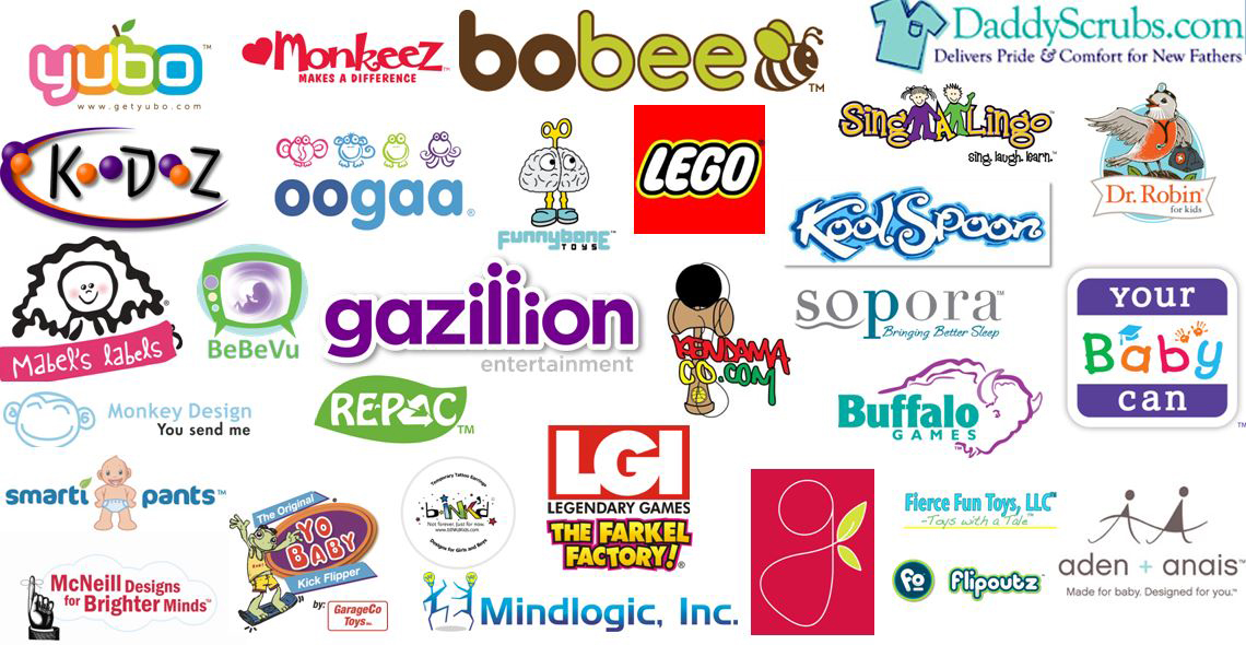 New Brands Kid Toys